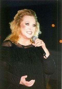 алла пугачева фото без парика